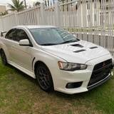 Foto Mitsubishi lancer 2.0 evolution x 4x4 16v turbo...