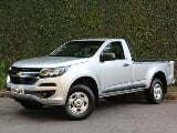 Foto Chevrolet S10 2.8 CTDi Cabine Simples LS 4WD