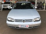 Foto Volkswagen golf 1.6 8v gasolina 4p manual