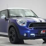 Foto Mini paceman 1.6 s top 16v 184cv turbo gasolina...