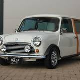 Foto Morris mini 1.3 gt 4 cilindros 2p manual -...