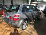 Foto Fiat stilo 1.8/ connect flex 8v 5p 2007/