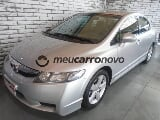 Foto Honda civic sedan lxs 1.8/ flex 16v aut. 4P...