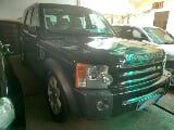 Foto Land Rover Discovery3 HSE 2.7 4x4 TDI Diesel...