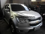 Foto Chevrolet s10 pick-up lt 2.4 F. Power 4x2 cd 2014/
