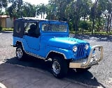 Foto Willys jeep 2.6 6 cilindros 12v gasolina 2p manual