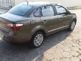 Foto Fiat Grand Siena ESSENCE 1.6 Flex 16V
