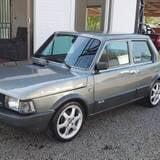 Foto Fiat oggi 1.3 cs 8v gasolina 2p manual - verde...