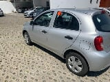 Foto Nissan March 1.0 S (Flex)