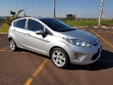 Foto Ford New Fiesta 2012 Impecável