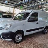 Foto Renault kangoo 1.6 express 16v flex 3p manual -...