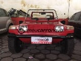 Foto Bugre buggy vii/ big 1983/