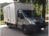 Foto Iveco daily 3.0 45s17 cs 8v diesel 2p manual