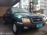 Foto Chevrolet s10 2.8 dlx 4x4 cd 12v turbo...
