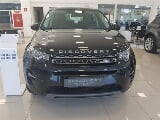 Foto Land rover discovery sport 2.0 hse 16v diesel...