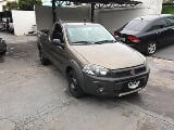 Foto Fiat strada 1.4 working cs 8v flex 2p manual