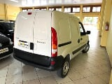 Foto Renault kangoo 1.6 16v flex 4p manual