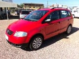 Foto Volkswagen - Spacefox 1.6 Mi 8v Total Flex 2010