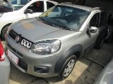 Foto Fiat uno 1.0 way celebration 8v 73cv 4p flex...
