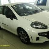 Foto Fiat punto 1.8 blackmotion 16v flex 4p...