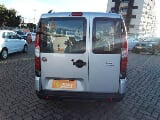 Foto Fiat Doblò 1.8 Mpi Essence 7l 16v Flex 4p Manual