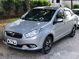 Foto Fiat Grand Siena 1.4 Attractive Flex 4p 2013