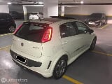 Foto Fiat punto 1.8 blackmotion 16v flex 4p manual...
