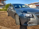 Foto Chevrolet cruze 1.8 lt 16v sedan flex 4p...