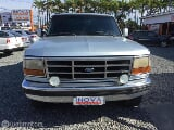 Foto FORD F-1000 4.3 tropical cd turbo diesel 4p...