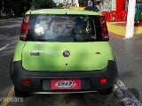 Foto Fiat uno 1.0 evo way 8v flex 4p manual 2010/2011