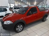 Foto Fiat strada 1.4 mpi hard working cs 8v flex 2p...