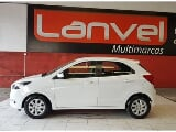 Foto Ford ka 1.0 se plus 12v flex 4p manual
