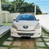 Foto Peugeot 207 1.4 xr sw 8v flex 4p manual -...