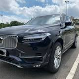 Foto Volvo xc90 2.0 t6 gasolina inscription awd...
