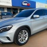 Foto Mercedes-benz gla 200 1.6 cgi advance 16v turbo...