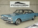 Foto Carros - GALAXIE-LTD-302POL-V8 - 1977