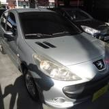 Foto Peugeot 207 1.4 xr sport 8v flex 4p manual -...