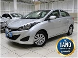 Foto Hyundai hb20 1.6 comfort plus 16v flex 4p manual