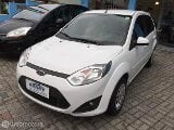 Foto Ford fiesta 1.6 rocam 8v flex 4p manual 2012/2013