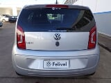 Foto Volkswagen up! 1.0 move up! 12v flex 4p manual