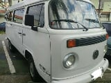 Foto Kombi 1.6 8v Gasolina 3p Manual