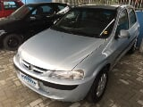 Foto Chevrolet celta 1.0 life 8v flex 4p manual