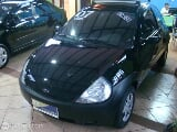 Foto Ford ka 1.0 i 8v gasolina 2p manual 2007/