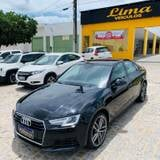 Foto Audi a4 2.0 tfsi attraction gasolina 4p s...