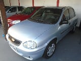 Foto Chevrolet GM Corsa Sedan Classic 1.0 2009 /...