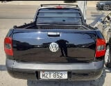 Foto Volkswagen saveiro 1.6 cd 8v 2p manual 2011...