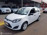 Foto Ford fiesta 1.0 rocam 8v flex 4p manual 2013/