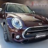 Foto Mini cooper 2.0 s top clubman 16v turbo...