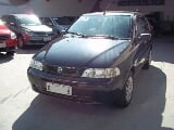 Foto Fiat Siena 1.0 Mpi Fire 8v Gasolina 4p Manual -...