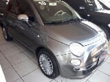 Foto Fiat, 500 1.4 lounge 16v gasolina 2p manual -...